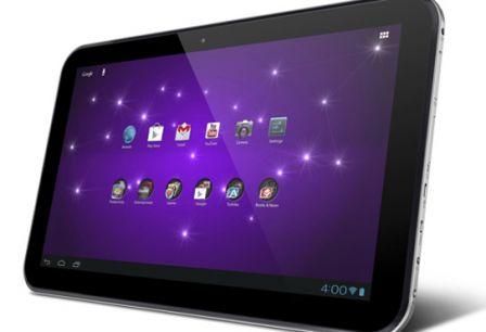excite 13 une norme tablette 13 pouces android par toshiba ipad air et pro blog et actu. Black Bedroom Furniture Sets. Home Design Ideas