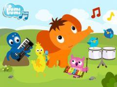 http://www.vipad.fr/post/app-ipad-eveil-musical-pumilumi-band