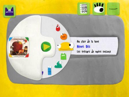 L'iPad avec des yeux d'enfant : cette semaine, on s'amuse en musique avec MusiLabo - iPad mini, iPad Retina, iPad 2 en France avec VIPad.fr, le blog iPad