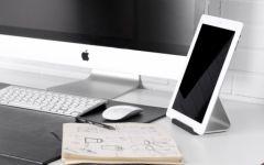 Mika un suport iPad avec un air d'iMac - iPad Air et Pro : blog et actu