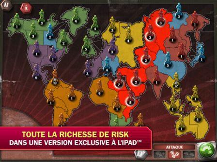 risiko flash game