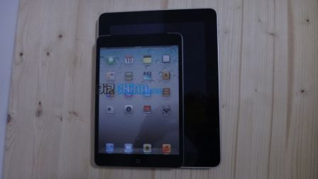 iPad Mini Dummy