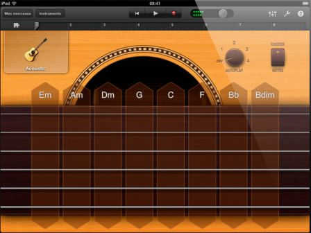 how to delete garage band apps on ipad air