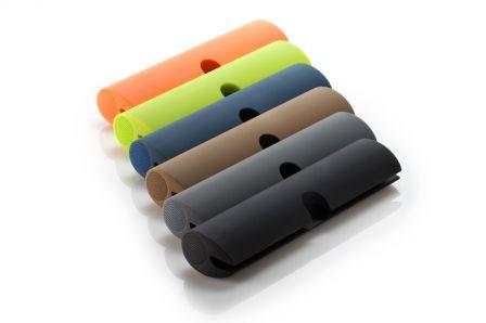 zooka une mini enceinte et un support bluetooth pour. Black Bedroom Furniture Sets. Home Design Ideas