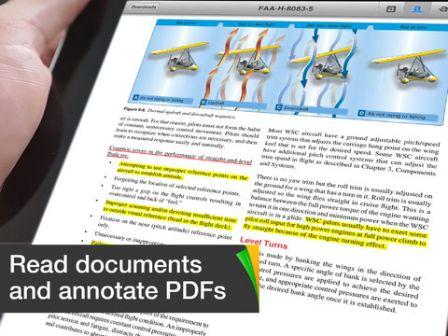 modifier pdf sur ipad gratuit