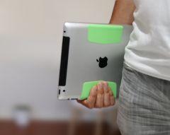 Magbak, un support ultra fin pour l'iPad - iPad Air et Pro : blog et actu