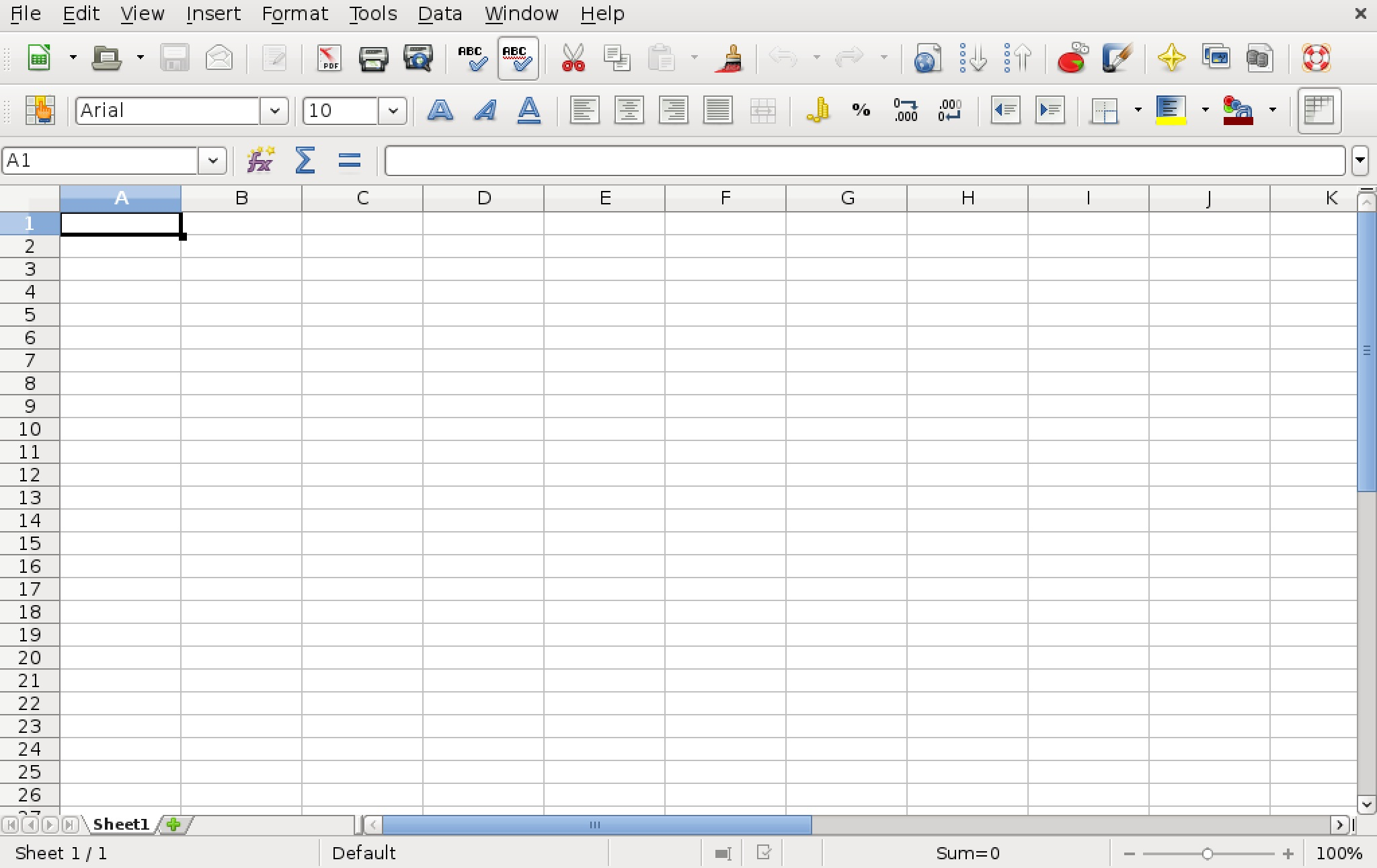 LibreOffice : nouvelle solution Office pour iPad